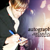 noshruberries (Dom autograph)