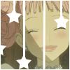 ParaKiss -Miwako-stars