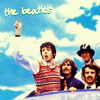 Laura.: The Beatles//Sky