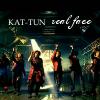 KAT-TUN.  Real Face.