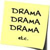 Drama-Drama-Drama
