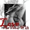 love as thou wilt