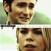 I Am the Bad Wolf: 10rose goodbye