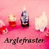 arglefraster