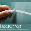 proudofthefish: teacher