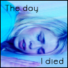 Doctor Who - The Day I Died