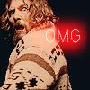 indie: Big Lebowski Dude OMG