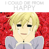 Colline: *die from happy*