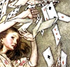 alice & her cards