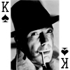 Robert Wells or Mr Waters: Bogie King of Spades