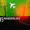 travel, wanderlust