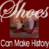 ruby slippers can make history