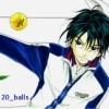 Twenty Balls: Twenty Facts about Tenipuri