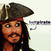 [POTC] Jack - buttpirate!!1