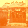 Silk Road: Asian Culture and Cinema track