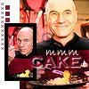 ST Picard Cake