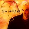 Spike ~ No Angel