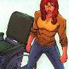 Katie: Oracle standing