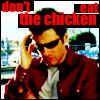 Psych - chicken
