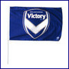 Outlier Man: melbourne victory