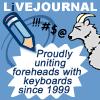 NOM NOM NOM: livejournal wtf