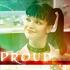 Angie: Proud (Abby)