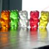 Sassy Cass: Gummy Bears
