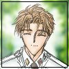 Brown Hair Keiichi