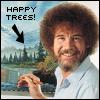 happy trees!