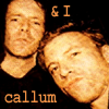 Mal: hugh/callum by c_regalis