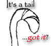 Tetchy Tail