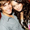 zac and vanessa.
