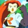 Jessie: rawr