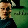 watcher green