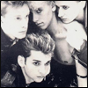 depeche back in the day