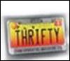 4PF) Thrifty - Warren Buffett's Liscense