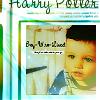 HP baby potter
