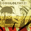 asd: Zoro y Luffy