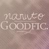 Naruto Goodfic