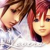 Kingdom Hearts Het love