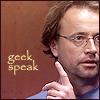 Radek: geekspeak (sithdragn)