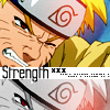 Sam: Naruto - Strength