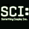 Something Cosplay Inc