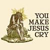 Jesus Cry