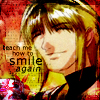 sanzo > teach me how to smile again