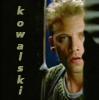 dS: kowalski