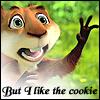 Trust Me! O_O: cookie?