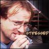 Maria: Zelenka - stressed