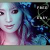 Ayumi Hamasaki - Free & Easy