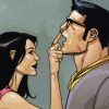 thedeadparrot: lois + clark